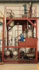 强制循环蒸发成套设备